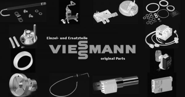 VIESSMANN 7831660 Überströmleitung