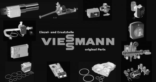 VIESSMANN 5337341 Mittelschiene