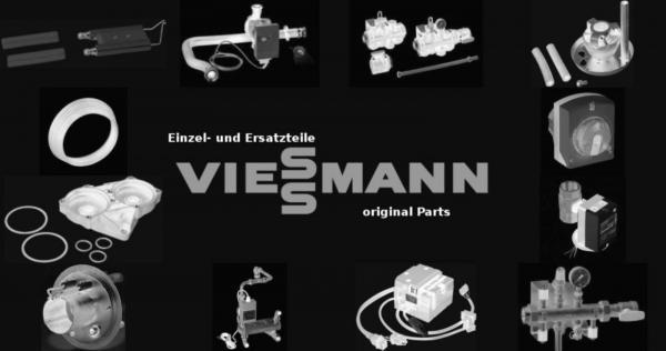 VIESSMANN 7827726 Luftmengenschalter (V komplett)