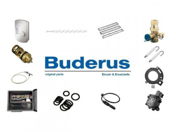 """Buderus 5639740 RL Zwischenst. DN65 x 3/4"""" GE315/U7000F"""
