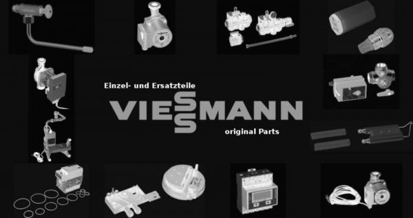 VIESSMANN 7238752 Mantelblech links