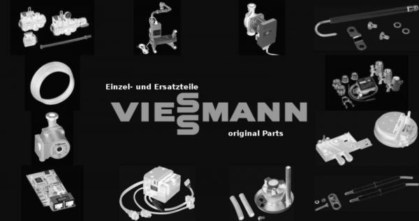 VIESSMANN 7221059 Profilblech Teil I