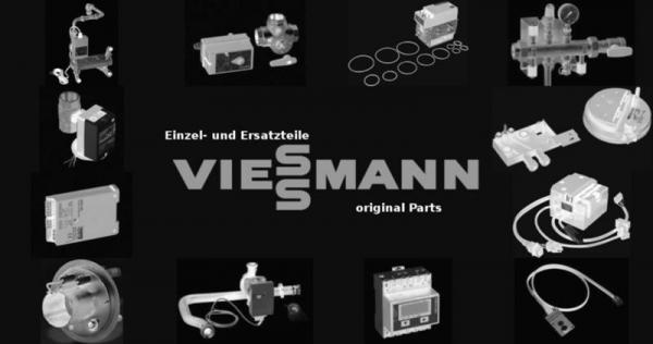 VIESSMANN 7815105 Hülse m.Schw.Blende (TM-FR)