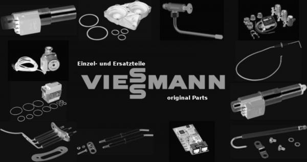 VIESSMANN 7836160 WD-Matte oben