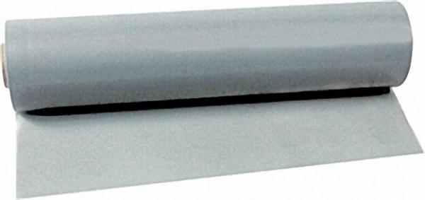 PE-Abdeckfolie 0, 2mm 2,0x 50 m, Rolle mit 100 m²