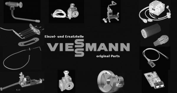 VIESSMANN 5005542 Klarsichthaube Motomatik