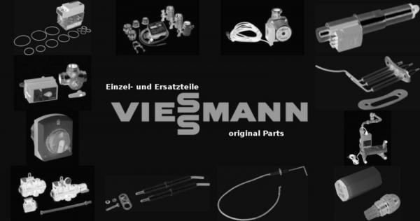 VIESSMANN 7220935 Packung 25 x 15 mit Kleber