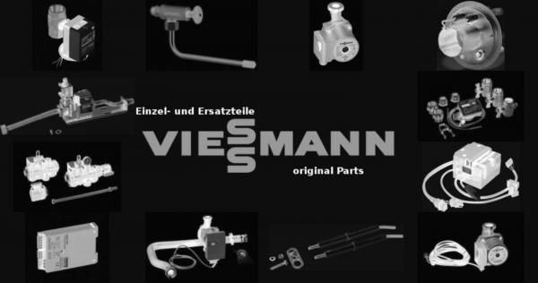 VIESSMANN 7814418 Modul-Leiterplatte ZK3B