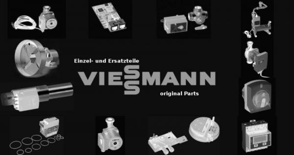 VIESSMANN 7823667 Hinterblech