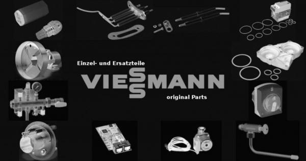 VIESSMANN 7837043 Getriebemotor 230V 50Hz
