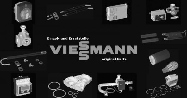 VIESSMANN 7835269 Oberblech vorn 18-27kW