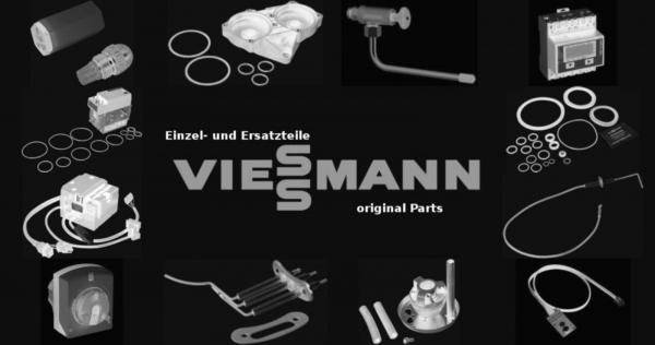 VIESSMANN 7827611 Expansionsventil (OC257)H