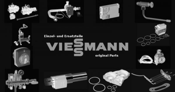 VIESSMANN 7333049 Oberblech VIA/VIB18