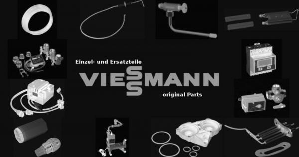 VIESSMANN 5138555 Matte Aussenmantel II
