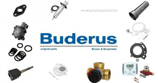Buderus 7739613169 Logaplus Paket WPS 3-1 S WPS 13-1, 1HK, P200.5