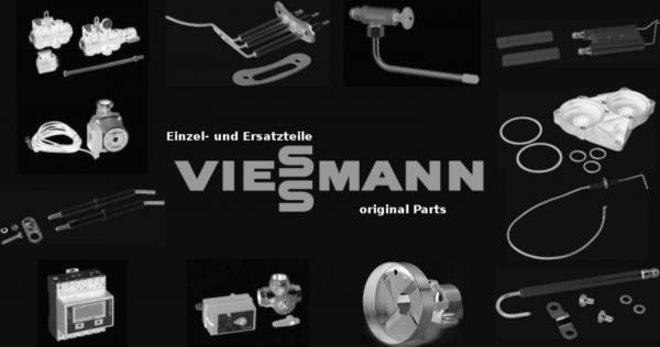 VIESSMANN 7830884 Schraderventil Vitocal 160-A
