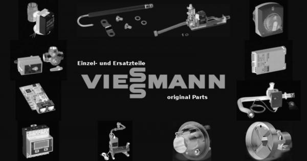 VIESSMANN 7840206 Schneckeneinheit Einschub