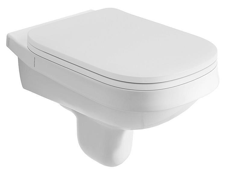 Wand-Tiefspül-WC Abito