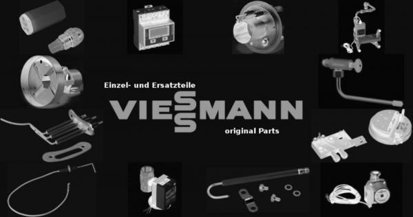 VIESSMANN 7825287 Oberblech vorn