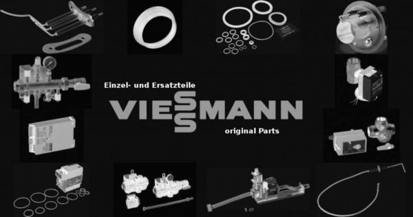 VIESSMANN 7334500 Hinterblech