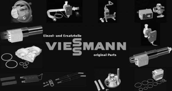VIESSMANN 7835288 Oberblech Speicher 27kW