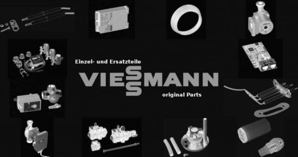 VIESSMANN 7813658 Brennergehäuse