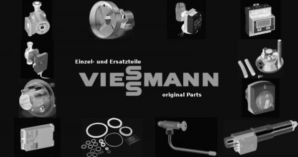 VIESSMANN 7233247 Wärmedämmblock Kesseltür 22