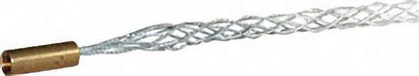 Kabelziehstrumpf mit Drallausgleich Kabel D=6-9mm