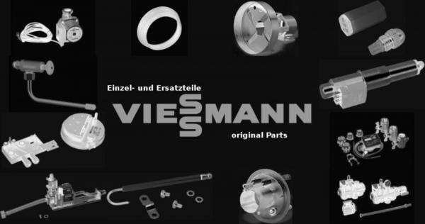 VIESSMANN 7815075 Endschalter Typ: ES 41