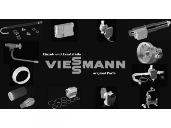 Viessmann Wärmetauscher 1312101 Flammino 7082154