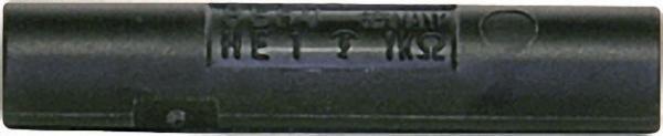BERU Entstörmuffe/Kabelkupplung HE 1 Referenz 0300. 611.001