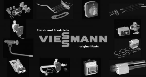 VIESSMANN 7830911 Leitung USV SLS Pumpe