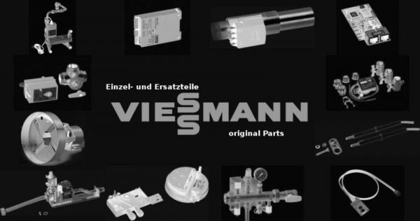 VIESSMANN 7827641 Sicherung 1 A (OC222-234)H