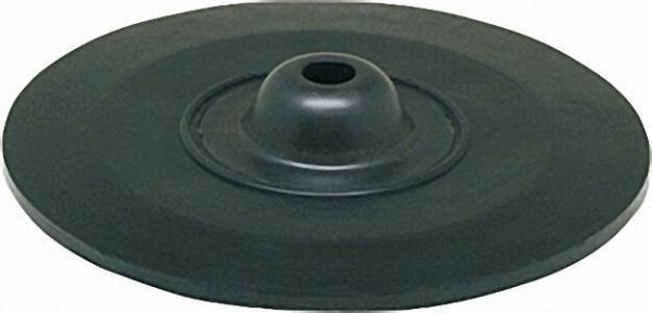 Elastischer Schleifteller Durchmesser 180mm, für Schleifer und Polierer SP 18VA