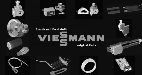 VIESSMANN 7828542 Kabelbaum X8/X9/Ionisation