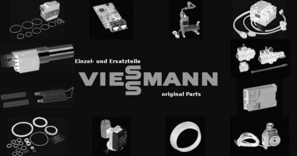 VIESSMANN 7829896 Reihenklemme ST 2,5-Quattro-PE gr/ge