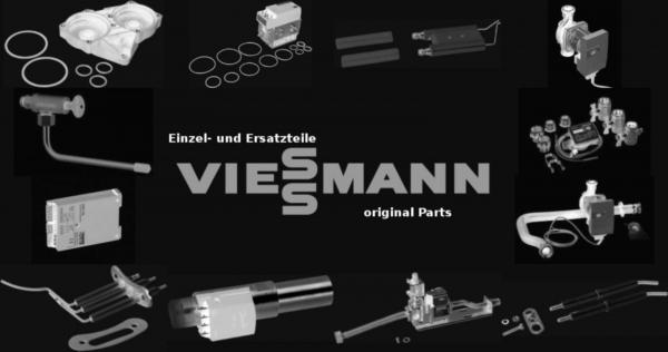 VIESSMANN 7333256 Vorderblech Eurola 11-24kW