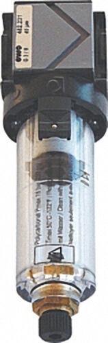 Druckluft-Filter Typ 482 variobloc 3/4''
