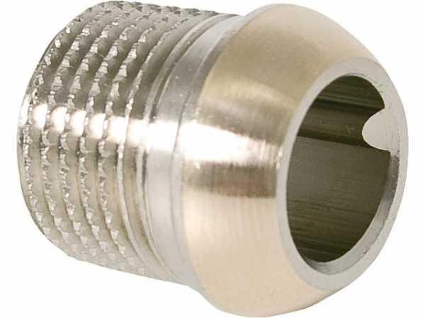 Kurze Konus-Nippel R1 Gesamtlänge 35,5mm