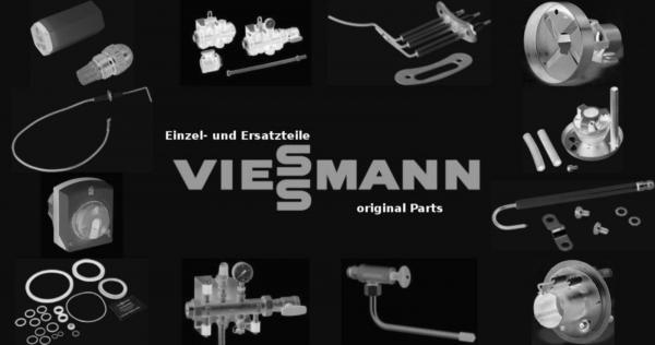 VIESSMANN 7833533 Brennkammerverschlussdeckel