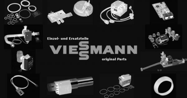 VIESSMANN 7830874 Sicherheitshochdruckschalter