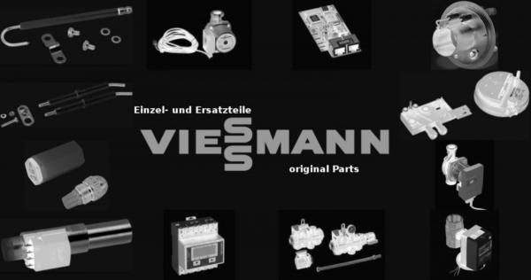 VIESSMANN 7836404 Vorderblech vitoweiß