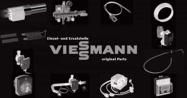 VIESSMANN 7840218 Antrieb Kesselreinigung