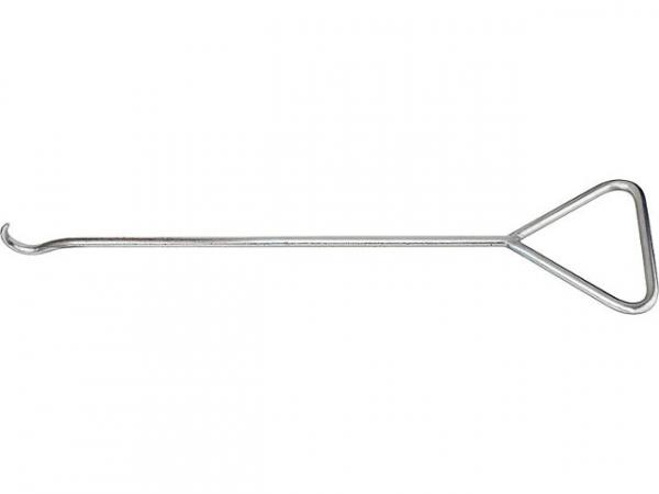 Kanaldeckelhaken Länge ca. 85cm