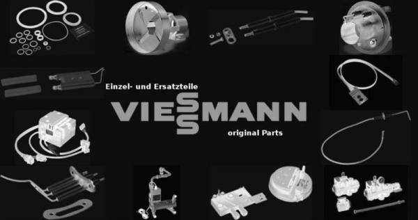 VIESSMANN 7237382 Oberblech vorn RD058