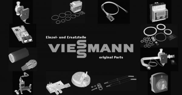 VIESSMANN 7825065 Gaskombiregler VR420
