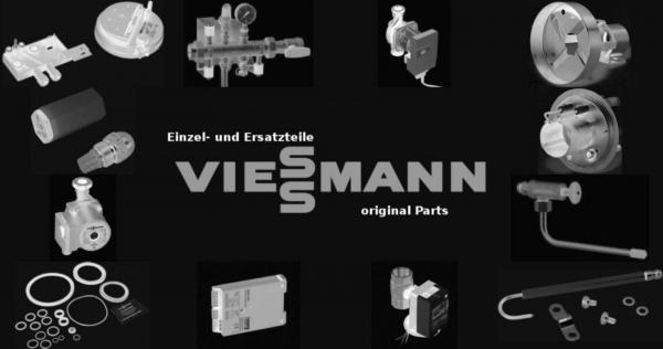 VIESSMANN 7825184 Vorderblech