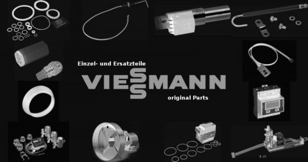 VIESSMANN 7841357 Vorderblech 2