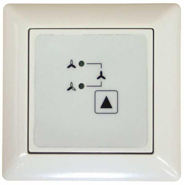 DIMPLEX 366210 ACEWJE Einfach-Bedienelement Wand