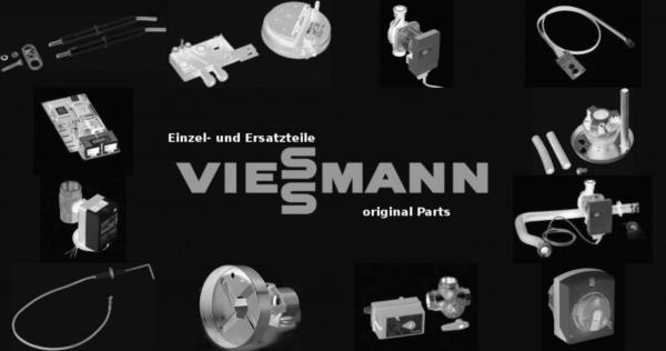 VIESSMANN 7835948 Anschlussrohr HR